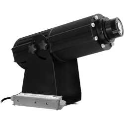 B90 Projector with Gobo Rotator