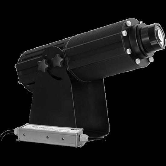 B90E Exterior LED Projector