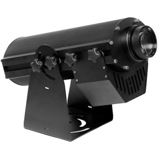 B90CE LED Exterior Projector with Gobo Changer