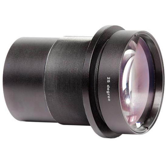 ECO Spot Lens for M-Size, f=140mm, 20º Medium