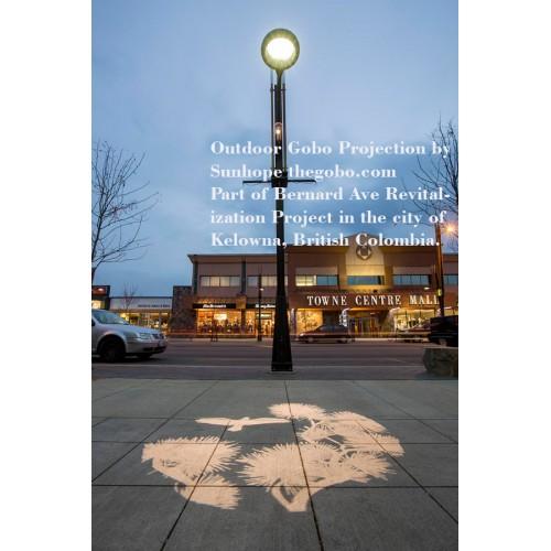 Gobo Projector Diy: Gallery