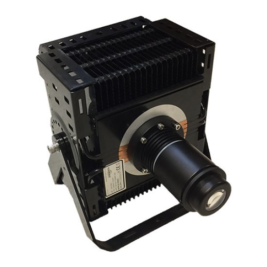 B90PCE Exterior LED projector