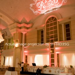 Gobo Package Rental