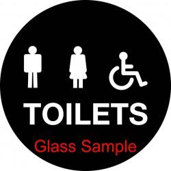 G-103 Toilets