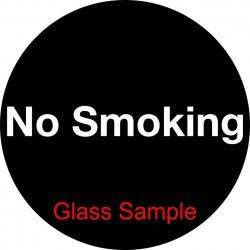 G111-No smoking