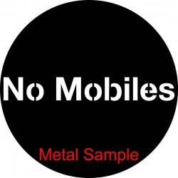 G112-No mobile