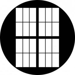 H104 window