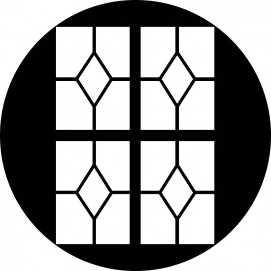 H105 window