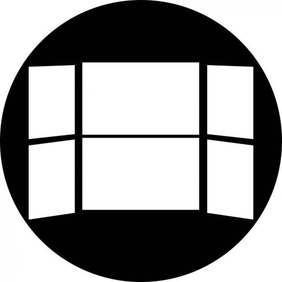 H106 window