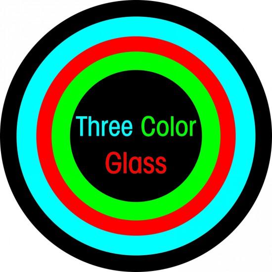 Three Colors Glass