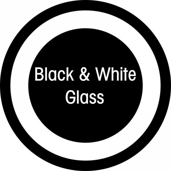 B/W Glass